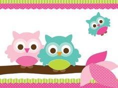 Owl Clip Art, Owl Art, Owl Wallpaper, Pattern Wallpaper, Owl Birthday Parties, Scroll Saw Patterns Free, Paper Owls, Christmas Owls, Paper Crafts
