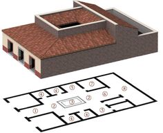 Domus Italica (plan)