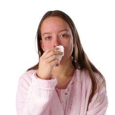 Does green mucus mean you're infectious and need antibiotics? | Health24