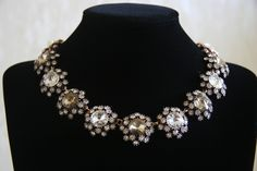 #statement #necklace #https://www.facebook.com/pages/Sweet-Lady/208753725975495?ref=hl