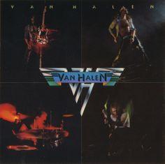 Van Halen I debuted 35 years ago today - Februrary 10, 1978! m/