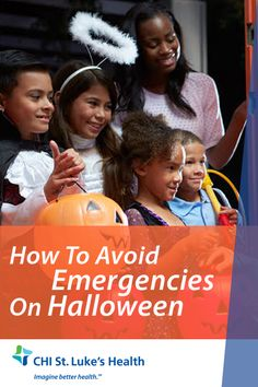 Have a safe and happy Halloween with these safety tips! #HalloweenSafety #Halloween