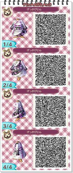 What a Pretty Kimono =^T^= http://cocoakao.blog55.fc2.com/category27-5.html