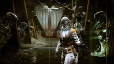 Destiny PlayStation-Exclusive Quest: Essence of Darkness