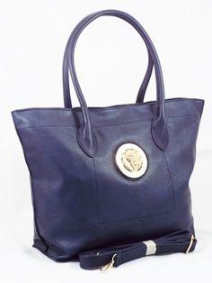 Geanta dama albastra Gennyo la pretul de 89 RON. Comanda Geanta dama albastra Gennyo de la Biashoes! Totes, Tote Bag, Fashion, Moda, Fashion Styles, Taschen, Carry Bag, Tote Bags, Tote Bags