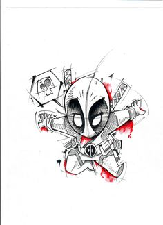 Ozzy Tattoo, Black Work, Hercules, Small Tattoos, Stencils, Tattoo Designs, Doodles, Sketches, Marvel