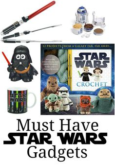 Must Have Star Wars