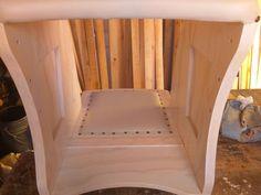 Trabajando en La elegancia fe nuestras sillas wunda JagriPilates