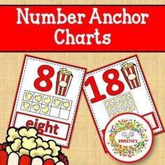 Counting Apples Up On Top {FREE} | TpT FREE LESSONS | Pinterest