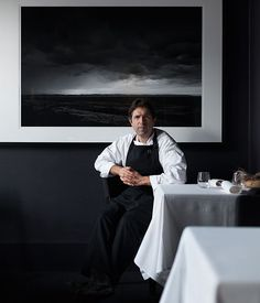 Attica, Melbourne review :: Gourmet Traveller