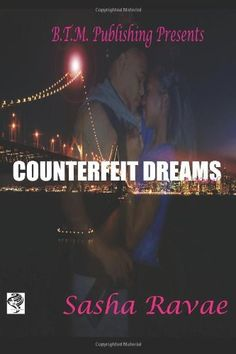 This week's reviews include...Counterfeit Dreams by Sasha Ravae, http://www.amazon.com/dp/1470048604/ref=cm_sw_r_pi_dp_HqOoqb0PZ4E20