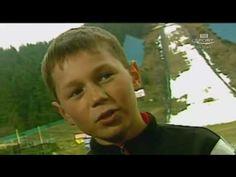 12-letni Kamil Stoch o... medalu olimpijskim! - YouTube