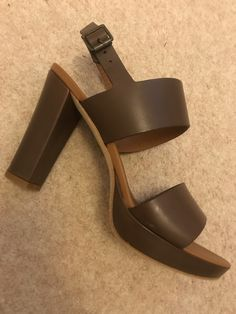 My Outfit, Heeled Mules, Sandals, Heels, Clothing, Fashion, Heel, Outfits, Moda