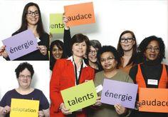 Le 8 mars prochain, Handiréseau organise ses 2e Trophées Femmes en EA. L'occasion, pour les acheteurs, de venir à la rencontre des acteurs du secteur adapté et de constater qu'ils ont beaucoup à apporter, notamment en termes d'innovation et de management transposables dans le secteur dit ordinaire.