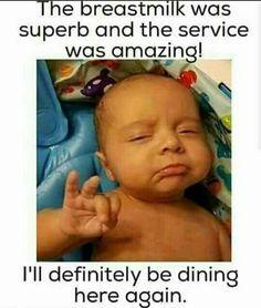 Breastfeeding humor Memes Humor, Funny Memes, Hilarious, Jokes, Medical Humor, Nurse Humor, Funny Babies, Funny Kids, Haha