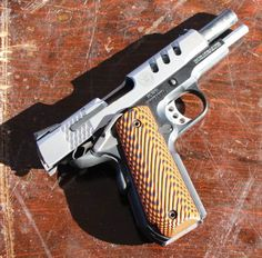 Performance Center Smith & Wesson 1911