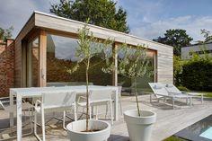 tuinhuis modern - Szukaj w Google