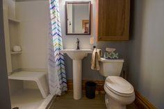 Project 1578 6   Mudroom / Laundry Room / Bathroom Remodel Minneapolis MN  Castle Building