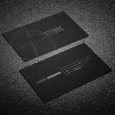 Simple but sophisticated business card by corporateart business million dollar custom home designer needs new look colourmoves