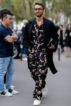 Street Style Archives - Page 26 of 186 - Best Dressed Man on the Planet