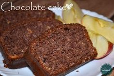 Dukan Diet Chocolate Cake Recipe. Attack Phase.