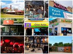 Map: Where to Eat When You're on the BeltLine