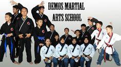 DEMOS Martial ARTS School