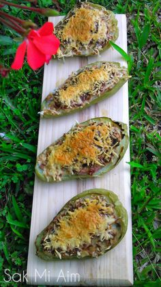 Chayote, Vegetable Pizza, Zucchini, Quiches, Vegetables, Food, Cooking Recipes, Tarts, Drinks