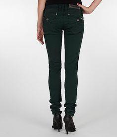Rock Revival Jen Skinny Stretch Jean #buckle #fashion #rockrevival www.buckle.com