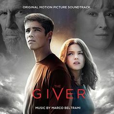 The Giver OST Download - Carta Bianca