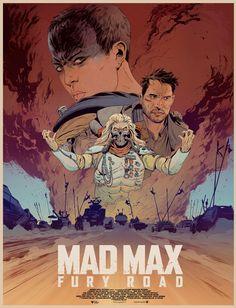 Mad Max: Fury Road (2015) [1280 x 1673]