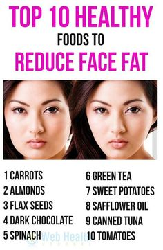 food to lose belly fat fast, how do i lose fat fast, fat loss foods - Top 10 Healthy Foods to Reduce Face Fat. Keen on knowing how to reduce fat in your face? Simple, just read on and see how effective these 10 foods can be when added to your diet plan. Weight Loss Diet Plan, Losing Weight Tips, Fast Weight Loss, Healthy Weight Loss, How To Lose Weight Fast, Fat Fast, Losing Weight In Face, Reduce Face Fat, Reduce Weight
