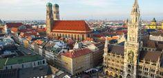 Wohnungsmarkt in Deutschland: Es wird eng in den Städten - SPIEGEL ONLINE - Nachrichten - Wirtschaft