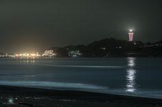 Enoshima Night Vew
