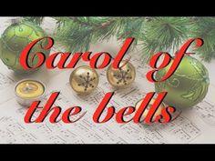 Original Carol of the bells song 🎄 - YouTube