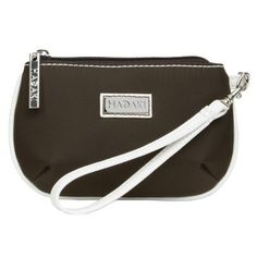ID Wristlet Color: Chocolate