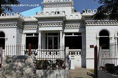 homemade@myplace: Museu Nacional de Geologia de Maputo (MNG)