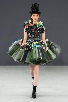 Fashion Week Automne/Hiver 2016 Haute couture Paris - Défilé Viktor & Rolf