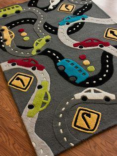 nuLOOM Roads