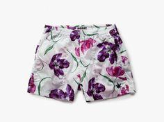 Liberty London for Boast USA Floral Shorts