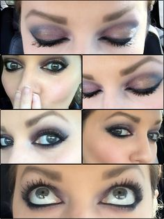 Younique MUOTD #younique #3DFiberLash www.youniqueproducts.com/ambersincrediblelashes