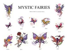 small+fairy+tattoo+designs | ... designs, Butterfly Fairy Tattoos: Butterfly Fairy Tattoo Designs Free