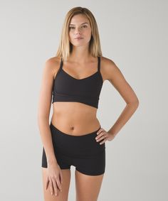97326e0e60393 Yoga clothes + running gear. Looking for the perfect sports bra