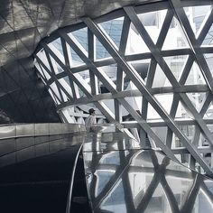 Sci-fi'd : @greysuitcase  #architectureandpeople #busan_stateofmind  #ig_busan by seoul_stateofmind