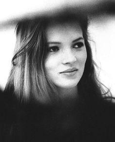 Kate Moss, 1988