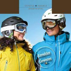 Aparthotels Harml & Crystls Flachau Preisprospekt winter16 17 web Bicycle Helmet, Cycling Helmet