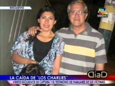 """La caída de """"Los Charlies"""" los delincuentes que sembraron terror en Lima"""
