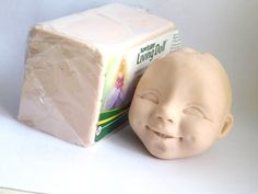 Новая куколка в процессе работы. - Ярмарка Мастеров - ручная работа, handmade