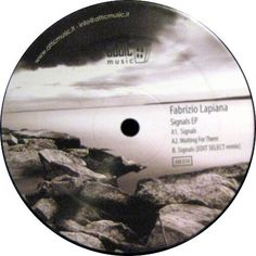 Fabrizio Lapiana - Signals EP