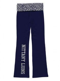 Penn State Yoga Pant